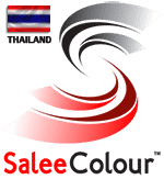 Salee Colour Public Company Limited : Color Masterbatch, Black & White Masterbatch, Filler Masterbatch (Calcium Carbonate), Additive Masterbatch, Dry Colorant, Pigment