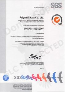 Polymerit_Asia_OHSAS18001_Latest